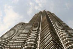 De Toren van Petronas Royalty-vrije Stock Fotografie