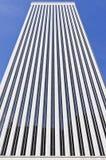 De Toren van Picasso. Madrid, Spanje Royalty-vrije Stock Afbeeldingen