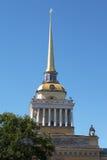 De toren van Proezdnaja van de Admiraliteit Royalty-vrije Stock Foto's