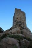 De toren van San Giovanni Royalty-vrije Stock Foto