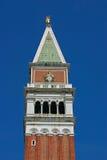 De Toren van San Marco Royalty-vrije Stock Foto's