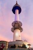 De Toren van Seoel Royalty-vrije Stock Foto's