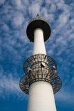De toren van Seoel N Royalty-vrije Stock Fotografie