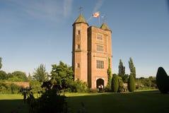 De Toren van Sissinghurst Stock Foto