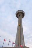 De Toren van Skylon stock afbeeldingen