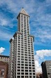 De Toren van Smith van Seattle Stock Afbeelding