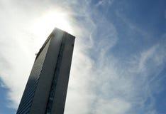 De Toren van de stad Royalty-vrije Stock Afbeelding