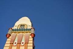 De Toren van Sydney Lunapark royalty-vrije stock afbeelding