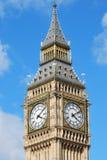 De Toren van Westminster Stock Foto
