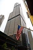 De Toren van Willis Royalty-vrije Stock Fotografie