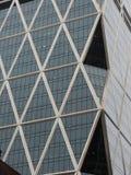 De torenblokken van New York Stock Fotografie