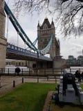 De torenbrug royalty-vrije stock foto
