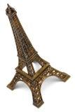 De torenherinnering van Eiffel Stock Fotografie