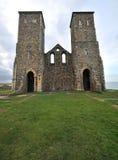 De torens Kent van Reculver Royalty-vrije Stock Afbeelding