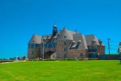 De Torens, Narragansett, RI stock afbeeldingen