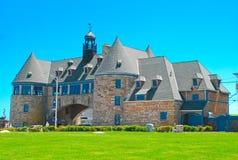 De Torens, Narragansett, RI stock fotografie