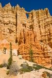 De Torens van Bryce Royalty-vrije Stock Afbeelding