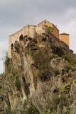 De torens van Cotre Royalty-vrije Stock Foto's