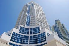 De Torens van de Flat van de luxe Stock Fotografie