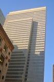 De torens van het bureau Stock Foto's