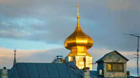 De torens van Moskou Stock Afbeelding