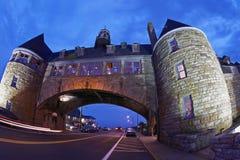 De Torens van Narragansett, RI stock fotografie