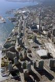 De Torens van Toronto stock foto's