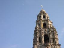 De Torenspits van de opdracht Stock Afbeeldingen