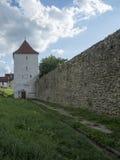 ` De tour de fabricants de corde de ` en Brasov, Roumanie photos stock