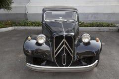 De Tractie Avant van Citroën stock afbeeldingen