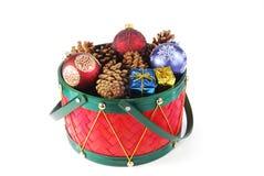 De tradities van Kerstmis Royalty-vrije Stock Afbeelding