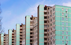 De traditionele bouw in de Oekraïne Royalty-vrije Stock Fotografie
