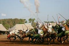 De traditionele Fantasie Royalty-vrije Stock Fotografie