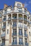 De traditionele het leven bouw, Parijs Royalty-vrije Stock Fotografie