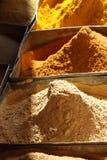 De Traditionele Markt van Marokko Stock Fotografie