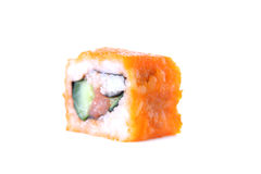 De traditionele sushi van Japan Royalty-vrije Stock Afbeeldingen