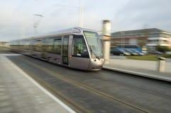 De Tram van Laus Royalty-vrije Stock Fotografie