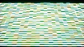 De transmissão de dados e transferência do contexto da biologia do ADN ilustração royalty free