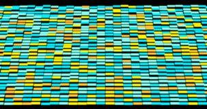 De transmiss?o de dados e transfer?ncia do contexto da biologia do ADN ilustração royalty free