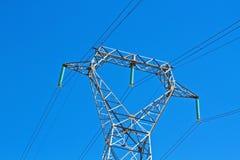 Elektro energie Stock Foto's