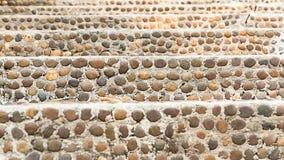 De Trap van de steen Royalty-vrije Stock Foto