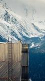 De Treden van de berg royalty-vrije stock foto's