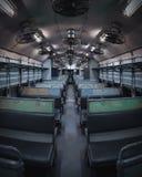 De trein royalty-vrije stock foto