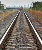 De trein van goederen Stock Fotografie