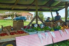 De Tribune van de Farmer'skant van de weg Stock Foto's