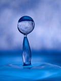 De trofee van het Water stock fotografie