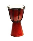 De trommel van de hand Stock Foto's