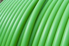 De trommel van de kabel Royalty-vrije Stock Afbeelding