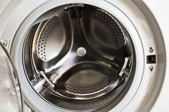 De trommel van de wasmachine Royalty-vrije Stock Afbeelding
