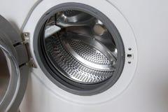 De trommel van de wasmachine Royalty-vrije Stock Afbeeldingen
